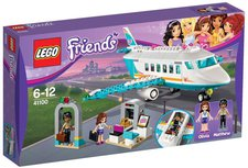 LEGO Friends - Heartlake Jet (41100)