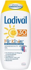Ladival Allergischer Haut Sonnenschutz Gel für Kinder LSF 30 (200 ml)