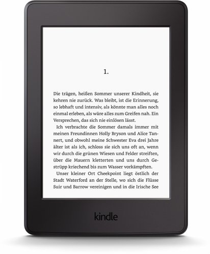 Kindle Paperwhite WiFi (2015)