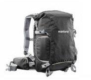 Mantona ElementsPro 30 schwarz