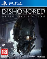 Dishonored: Definitive Edition (PS4)