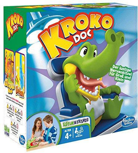 Hasbro Kroko Doc - Edition 2015