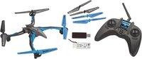 Revell Quadrocopter Rayvore blau (23950)