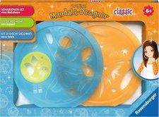 Ravensburger Mandala-Designer Schablonen-Set Classic