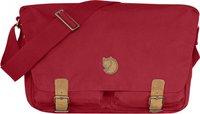 Fjällräven Övik Shoulder Bag deep red