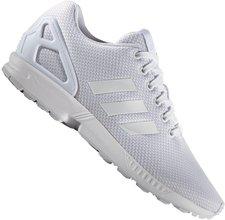 Adidas ZX Flux all white (AF6403)
