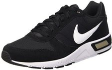 Nike Nightgazer black/white (644402-011)