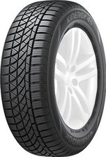 Hankook Kinergy 4S H 740 235/45 R17 97V
