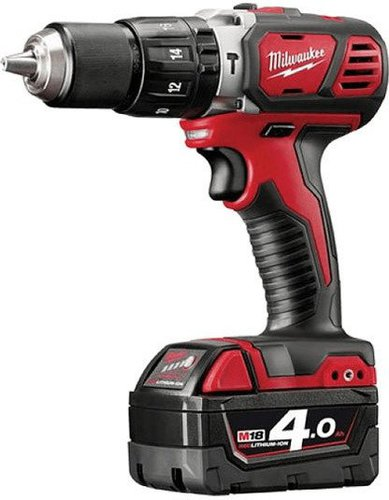 Milwaukee M18 BPD 402 C