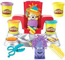 Play-Doh Minions Friseurfabrik