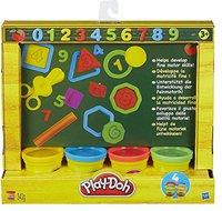 Play-Doh Knet-Tafel-Set