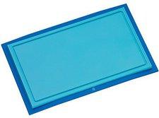 WMF Touch Schneidbrett blau