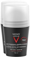 Loreal Vichy Homme Deo Roll-on 72h (50 ml)