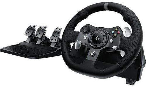 Logitech G290 Driving Force