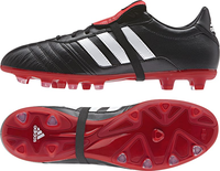 Adidas Gloro FG core black/ftwr white/vivid red