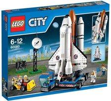 LEGO City - Raketenstation (60080)