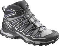 Salomon X Ultra Mid 2 GTX W detroit/black/artist grey-x