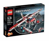 LEGO Technic - Löschflugzeug (42040)