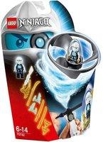 LEGO Ninjago - Airjitzu Zane Flieger (70742)