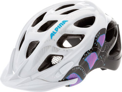 Alpina Eyewear Rocky weiß-pink-titanium