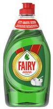 Fairy Ultra Plus Konzentrat (450 ml)