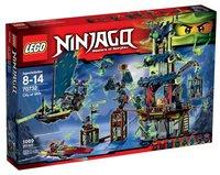 LEGO Ninjago - Die Stadt Stiix (70732)