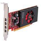 Dell FirePro W4100 2048MB GDDR5