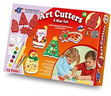 Feuchtmann Art Cutters - X-Mas Set