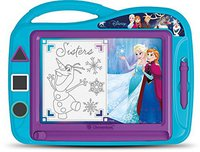Clementoni Die Eiskönigin - die Zaubertafel Frozen