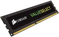 Corsair Value Select 2GB DDR3-1600 CL11 (CMV2GX3M1C1600C11)