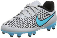 Nike Jr. Magista Onda FG wolf grey/black/turquoise blue