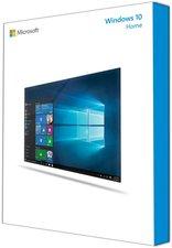 Microsoft Windows 10 Home 64Bit (OEM) (DE)