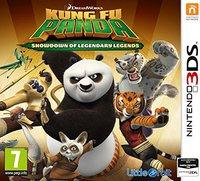 Kung Fu Panda: Showdown der Legenden (3DS)
