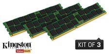 Kingston ValueRAM 48GB Kit DDR3-1600 CL11 (KVR16LR11D4K3/48I)