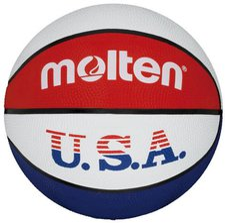 Molten BC6R-USA