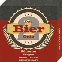 ars vivendi Das Bier-Quiz 2