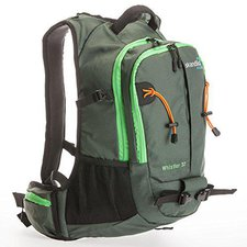 Skandika Whistler 32 green/orange