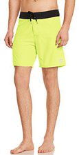 Billabong Unit Point Boardshorts lime