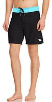 Billabong Unit Point Boardshorts black cyan