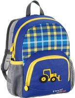 Step by Step Junior Dressy Rucksack excavator