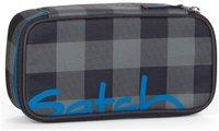 Ergobag Satch SchlamperBox Checkplaid