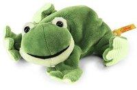 Steiff Cappy Frosch 16 cm