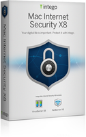 Intego Internet Security X8 (1 User) (1 Jahr) (Multi) (Mac)