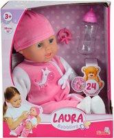 Simba My Love Laura - Babysprache