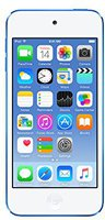 Apple iPod touch 6G 32GB blau