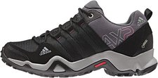 Adidas AX2 GTX W carbon/black/bahia pink