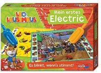 Noris Leo Lausemaus Electric