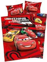Herding Bettwäsche Baby Best Disney Cars