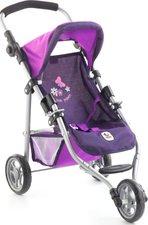 Bayer Chic Jogging-Buggy Lola - pflaume