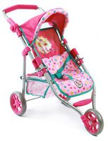 Bayer Chic Jogging-Buggy Lola - Prinzenssin Lillifee (61379)